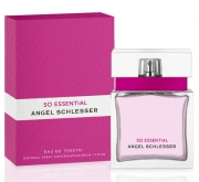 ANGEL SCHLESSER - So Essential (L) 30ml туалетная вода