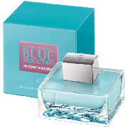 ANTONIO BANDERAS - Blue Seduction (L) 50ml туалетная вода