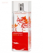 ARMAND BASI - Happy In Red test 100ml туалетная вода