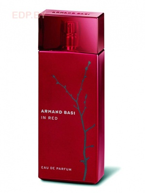 ARMAND BASI - In Red (L) 100ml парфюмерная вода, тестер