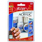 Kiss. ADK01 (52999)  Акриловый набор Lightning Speed Nails™ Acrylic Dip Kit