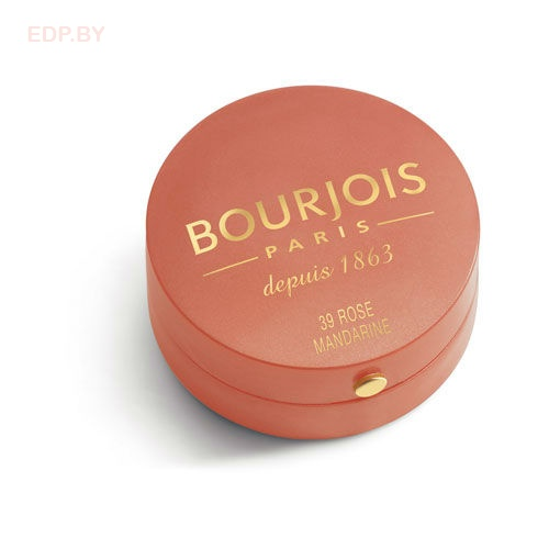 Bourjois Румяна Blush 39 Rose Mandarine / Rose Mandarin