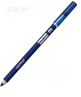 Pupa.244004 Карандаш для век с аппликатором Multiplay Eye Pencil 04
