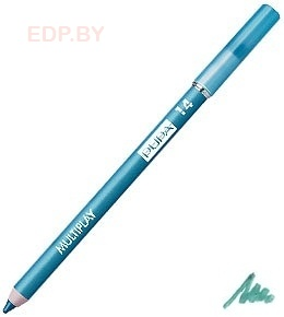 Pupa.244014 Карандаш для век с аппликатором Multiplay Eye Pencil 14