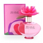MARC JACOBS - Oh Lola! 20ml (L) парфюмерная вода