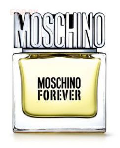 MOSCHINO - Forever 30ml edt