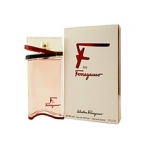 SALVATORE FERRAGAMO - F by Ferragamo (L) 50ml туалетная вода