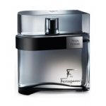 SALVATORE FERRAGAMO - F by Ferragamo Black (M) 30ml туалетная вода