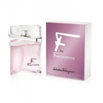 SALVATORE FERRAGAMO - F for Fascinating (L) 30ml туалетная вода