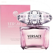 VERSACE - Bright Crystal (L) 30ml туалетная вода