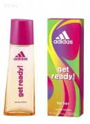 ADIDAS - Get Ready! For Her 30ml edt