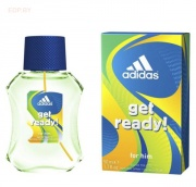 ADIDAS - Get Ready! For Him 50ml edt
