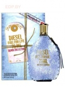 DIESEL - Fuel For Life Denim Collection Femme 50ml (L) туалетная вода