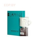 NASOMATTO - Blamage 30ml parfum