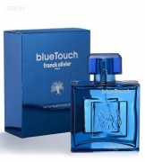 FRANCK OLIVIER - Blue Touch Man 50ml (М) туалетная вода