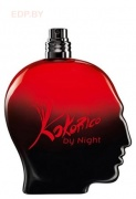 JEAN PAUL GAULTIER - Kokorico by Night test 100ml edt