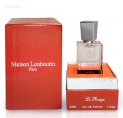 MAISON LOUBOUTIN - Le Rouge 50ml edp