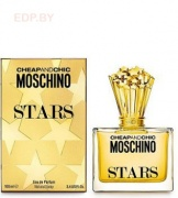 MOSCHINO - Cheap and Chic Stars (L) 30ml парфюмерная вода