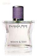 PATRIZIA PEPE - White & Sexy 50ml (L) парфюмерная вода