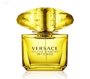 VERSACE - Yellow Diamond Intense (L) пробник 1,5ml парфюмерная вода