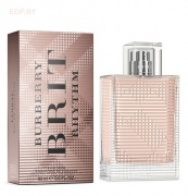 BURBERRY - Brit Rhytm Floral for Women 50ml туалетная вода