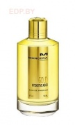 MANCERA - Intensitive Aoud Gold (U) 120ml edp