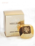PACO RABANNE - Lady Million (L) min 5ml парфюмерная вода