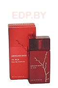 ARMAND BASI - In Red (L) 7ml парфюмерная вода