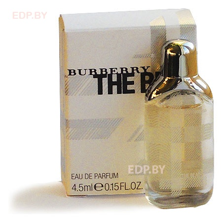 BURBERRY - The Beat (L) 4,5ml парфюмерная вода