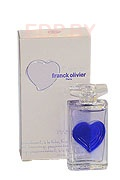 FRANCK OLIVIER - Passion Women min 7,5 ml (L) парфюмерная вода