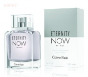 CALVIN KLEIN - Eternity Now (M) 50ml туалетная вода