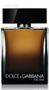 DOLCE & GABANNA - The One (M) 50ml парфюмерная вода