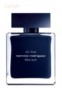 NARCISO RODRIGUEZ - For Him Bleu Noir 50ml туалетная вода