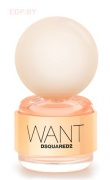 DSQUARED2 - Want (L) 30ml парфюмерная вода