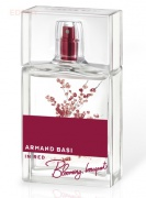 ARMAND BASI - In Red Blooming Bouquet (L) 30ml  туалетная вода