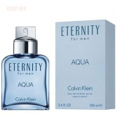 CALVIN KLEIN - Eternity Aqua (M) 30ml туалетная вода