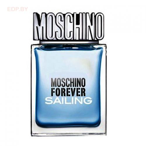 MOSCHINO - Forever Sailing миниатюра 4,5ml edt