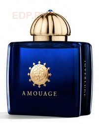 AMOUAGE - Interlude (L) пробник vial 2ml edp