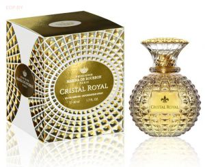 MARINA de BOURBON - Cristal Royal (L) 50ml парфюмерная вода
