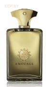 AMOUAGE - Gold (M) 50ml парфюмерная вода