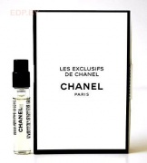 Chanel Les Exclusifs Jersey (L) пробник 1,5ml парфюмерная вода