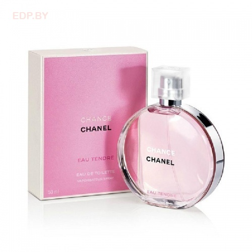 CHANEL - Chance Eau Tendre (L) 150ml туалетная вода