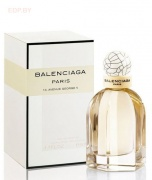 BALENCIAGA - 10 Avenue George V 50ml edp