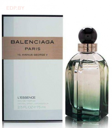 BALENCIAGA - 10 Avenue George V L'Essence 30ml (L) парфюмерная вода