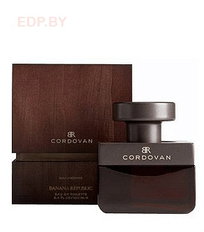BANANA REPUBLIC - Cordovan (M) min 7.5ml туалетная вода