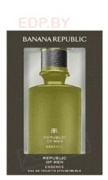 BANANA REPUBLIC - Of Men Essence 50ml туалетная вода