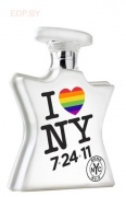 BOND № 9 I Love New York for Marriage Eguality 100ml (U) парфюмерная вода, тестер