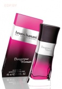 BRUNO BANANI - Dangerous (L)  20ml туалетная вода
