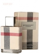 BURBERRY - London Woman (L) min 4.5ml edp