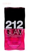 CAROLINA HERRERA - 212 Glam Woman 60ml edt